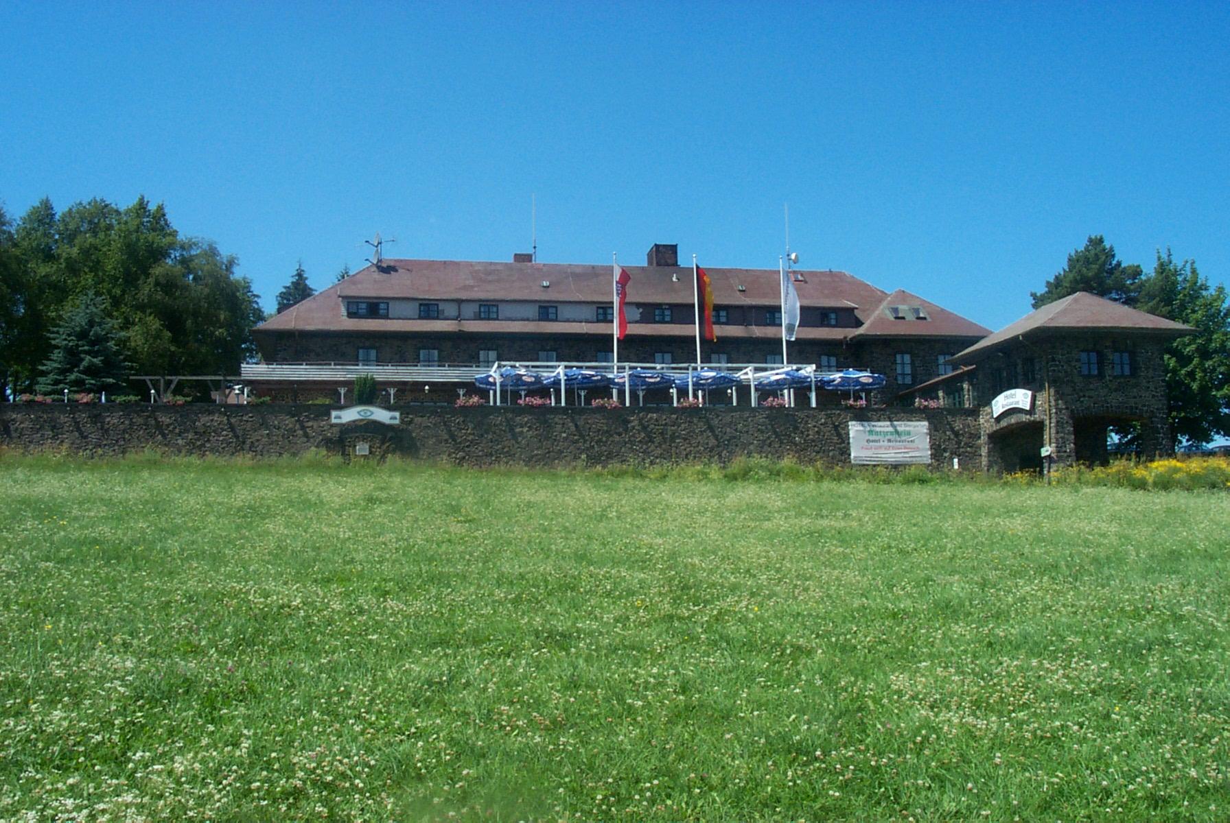 Hotel und Restaurant Katzenstein